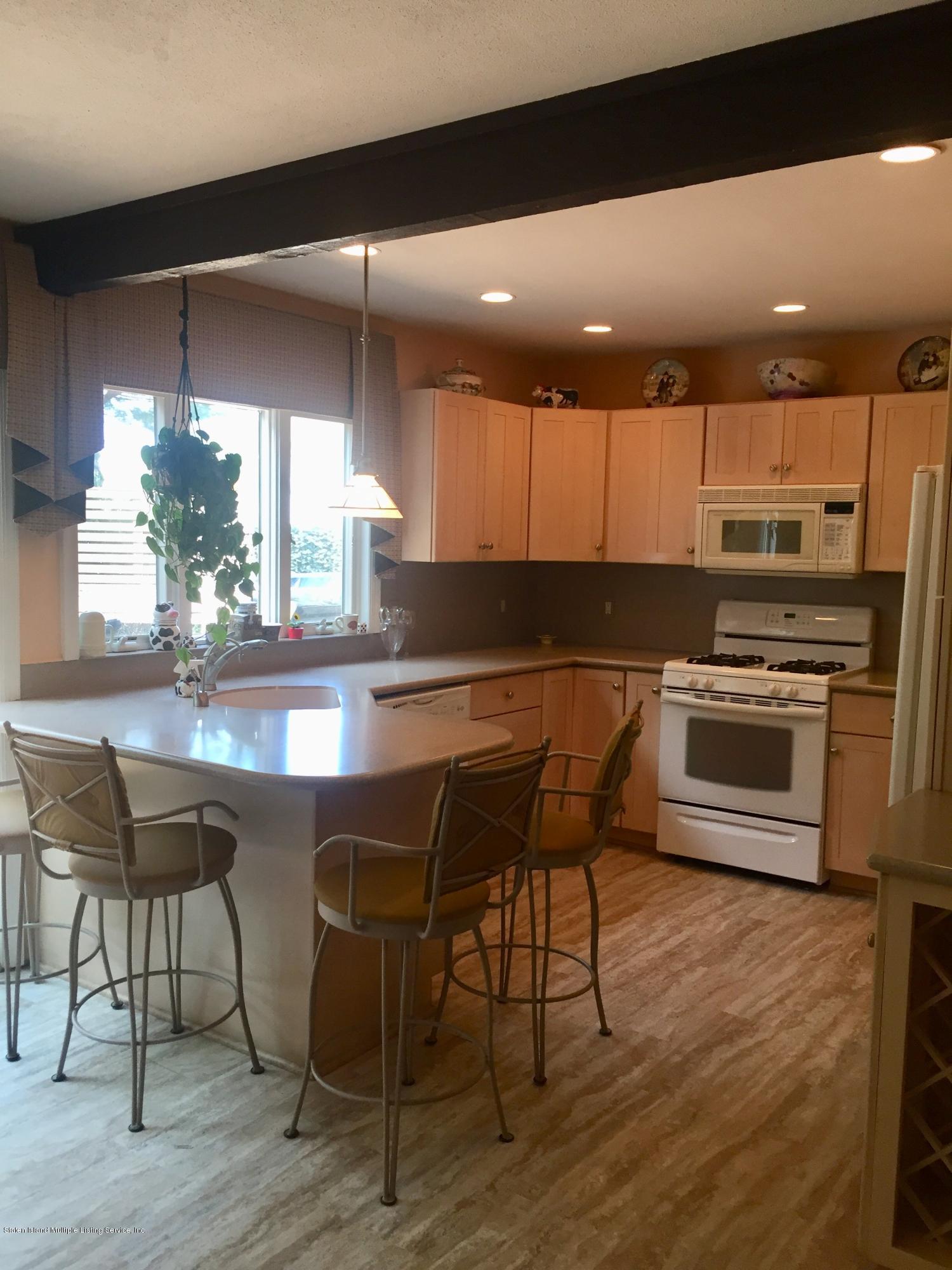 Single Family - Detached 46 Forrestal Avenue  Staten Island, NY 10312, MLS-1131922-14