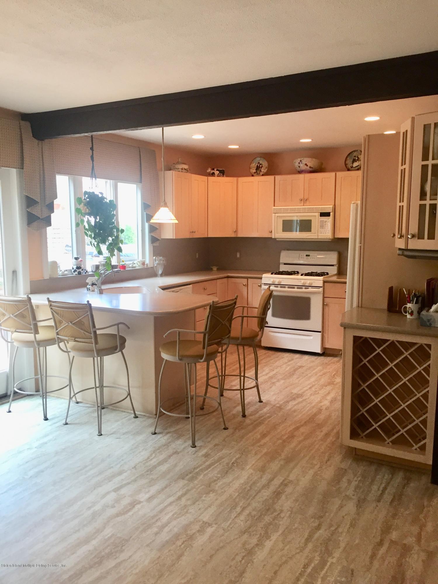 Single Family - Detached 46 Forrestal Avenue  Staten Island, NY 10312, MLS-1131922-15