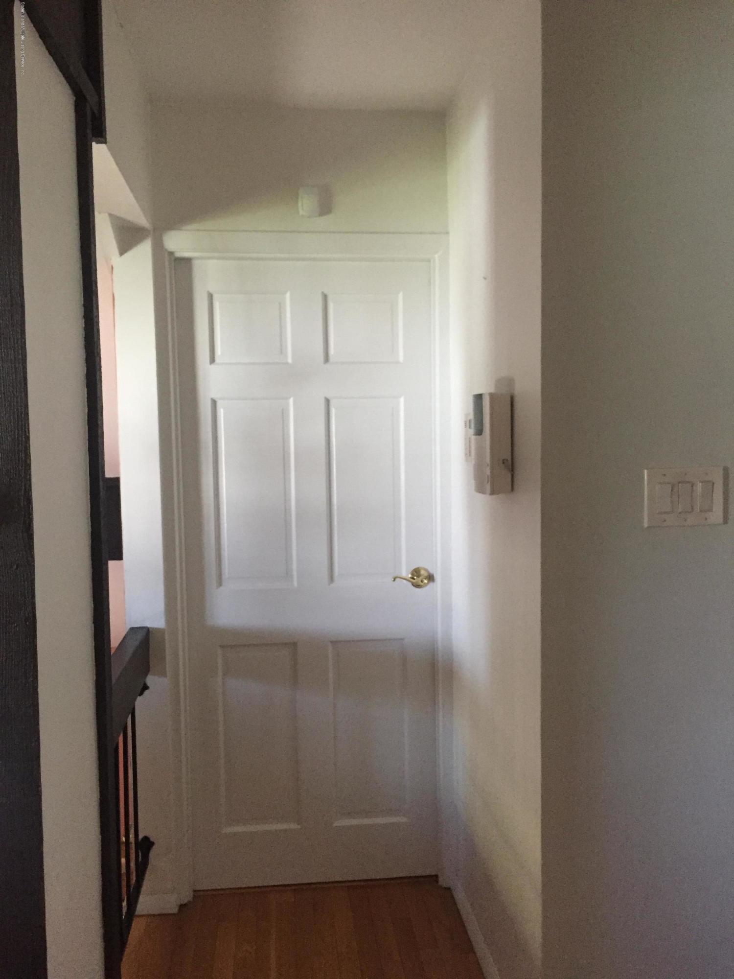 Single Family - Detached 46 Forrestal Avenue  Staten Island, NY 10312, MLS-1131922-21