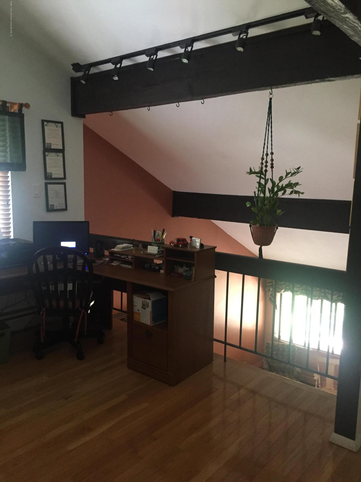 Single Family - Detached 46 Forrestal Avenue  Staten Island, NY 10312, MLS-1131922-29