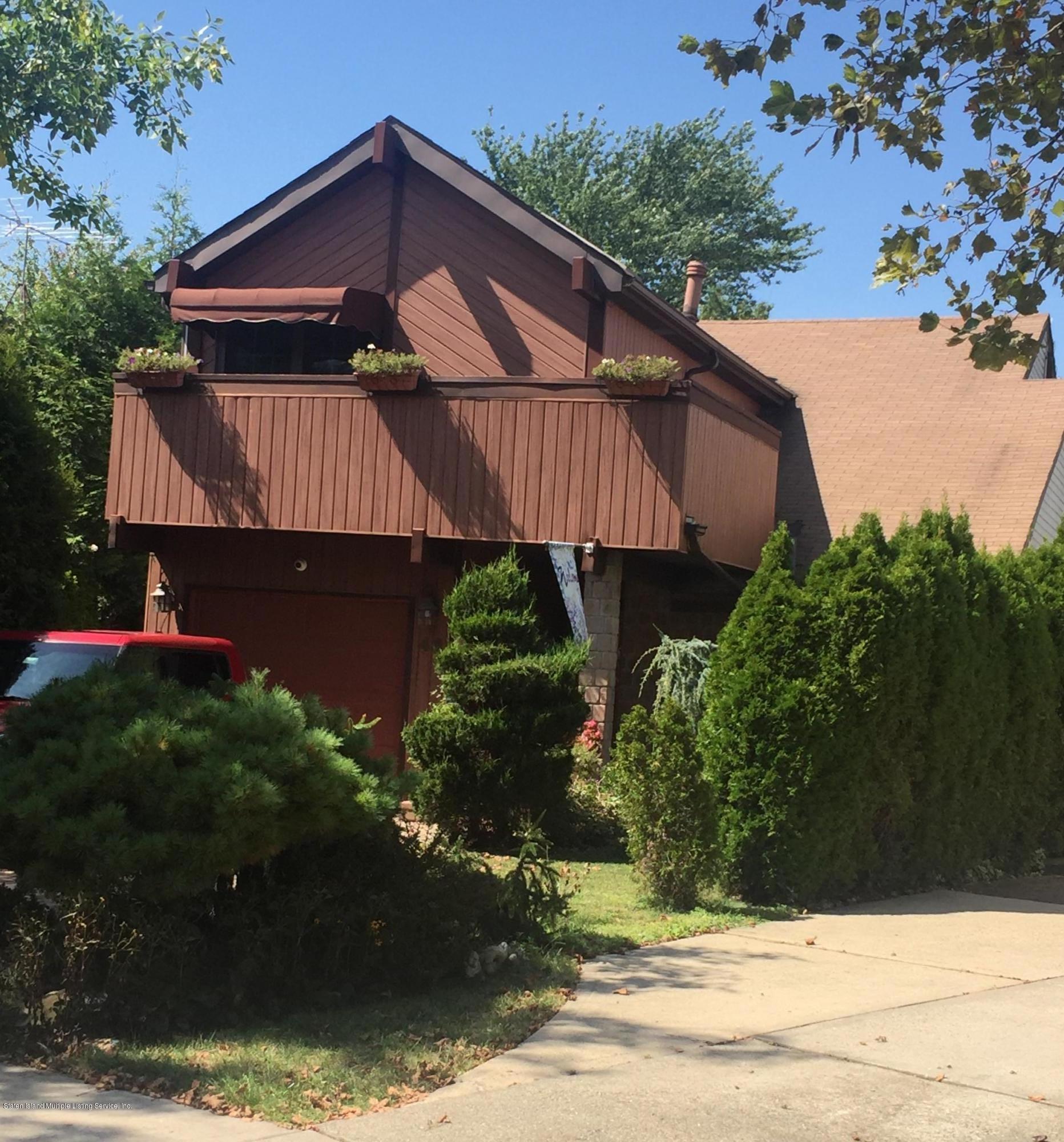 Single Family - Detached 46 Forrestal Avenue  Staten Island, NY 10312, MLS-1131922-2