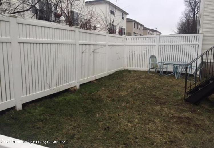 Two Family - Semi-Attached 1232 Arthur Kill Road  Staten Island, NY 10312, MLS-1131780-9