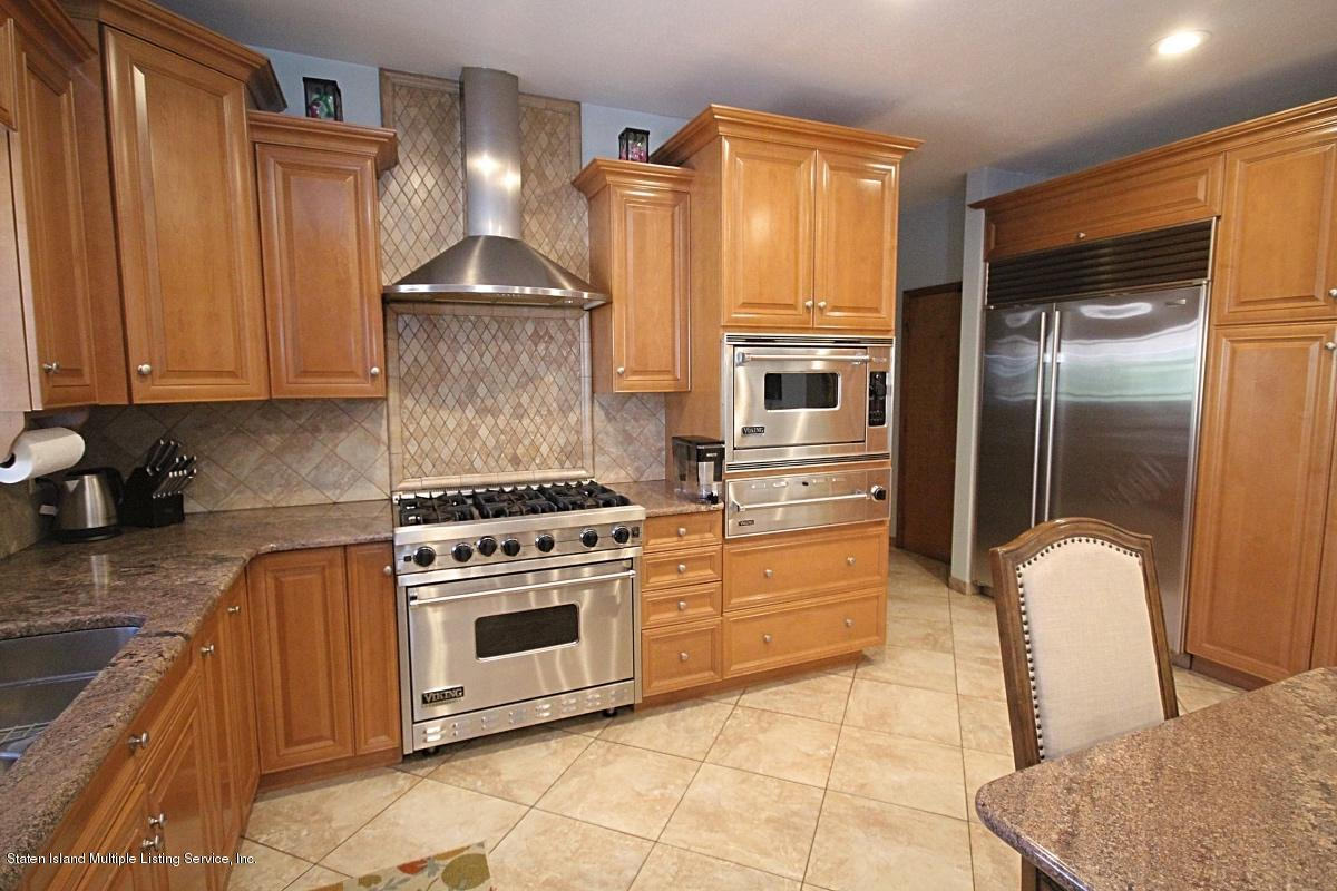 Two Family - Detached 195 Barclay Avenue  Staten Island, NY 10312, MLS-1131846-13