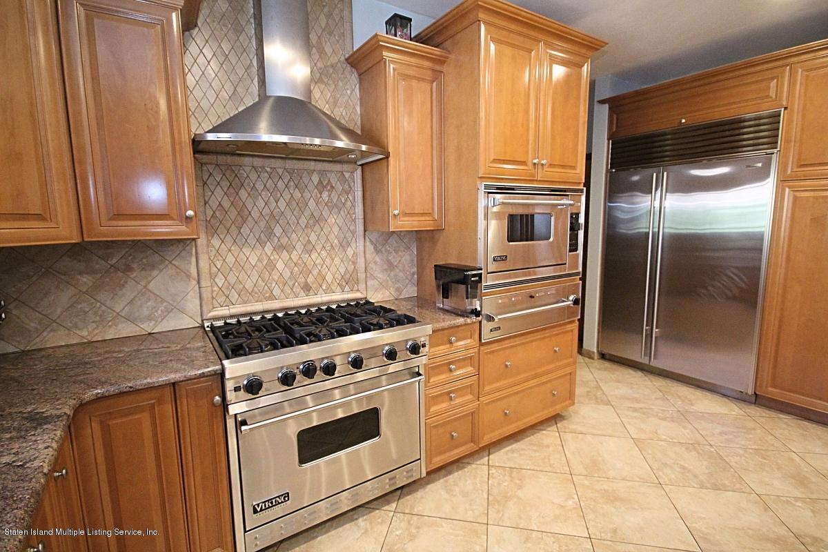 Two Family - Detached 195 Barclay Avenue  Staten Island, NY 10312, MLS-1131846-14