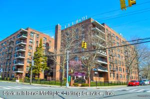 145 Lincoln Avenue, 7w, Staten Island, NY 10306