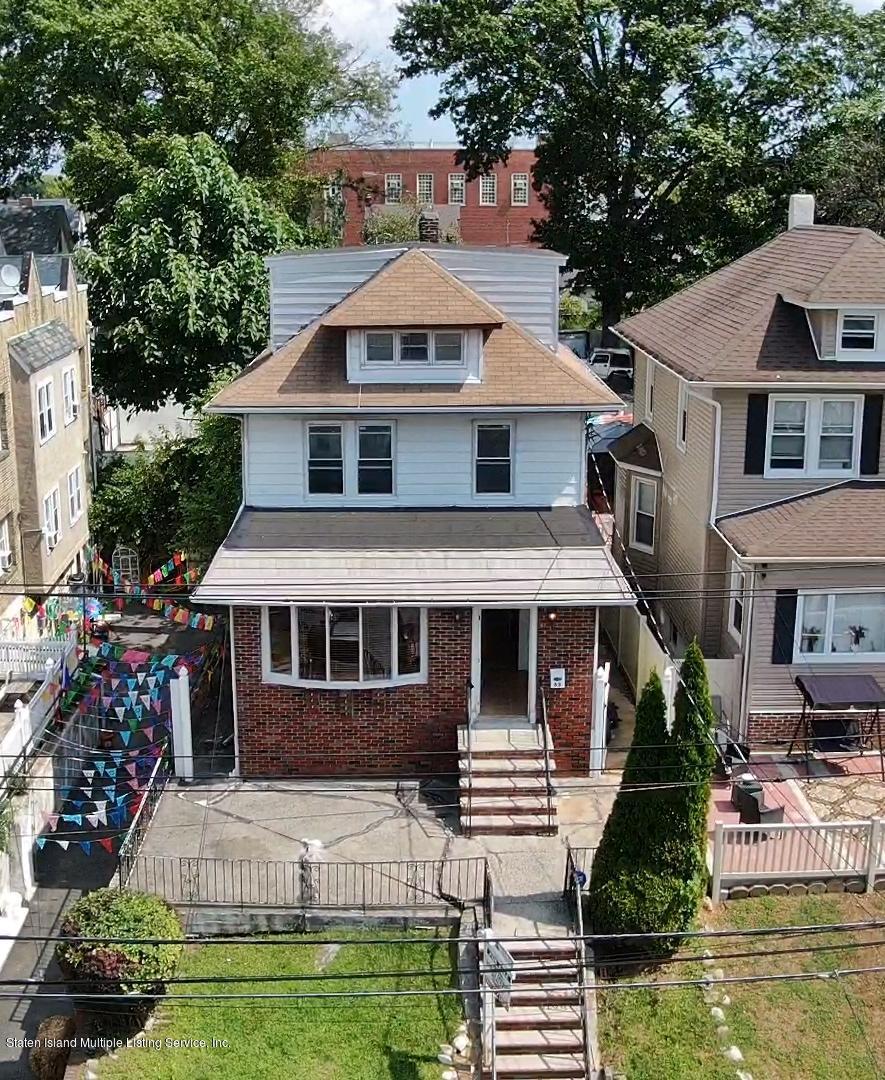 Single Family - Detached 53 Dubois Avenue  Staten Island, NY 10310, MLS-1128749-3