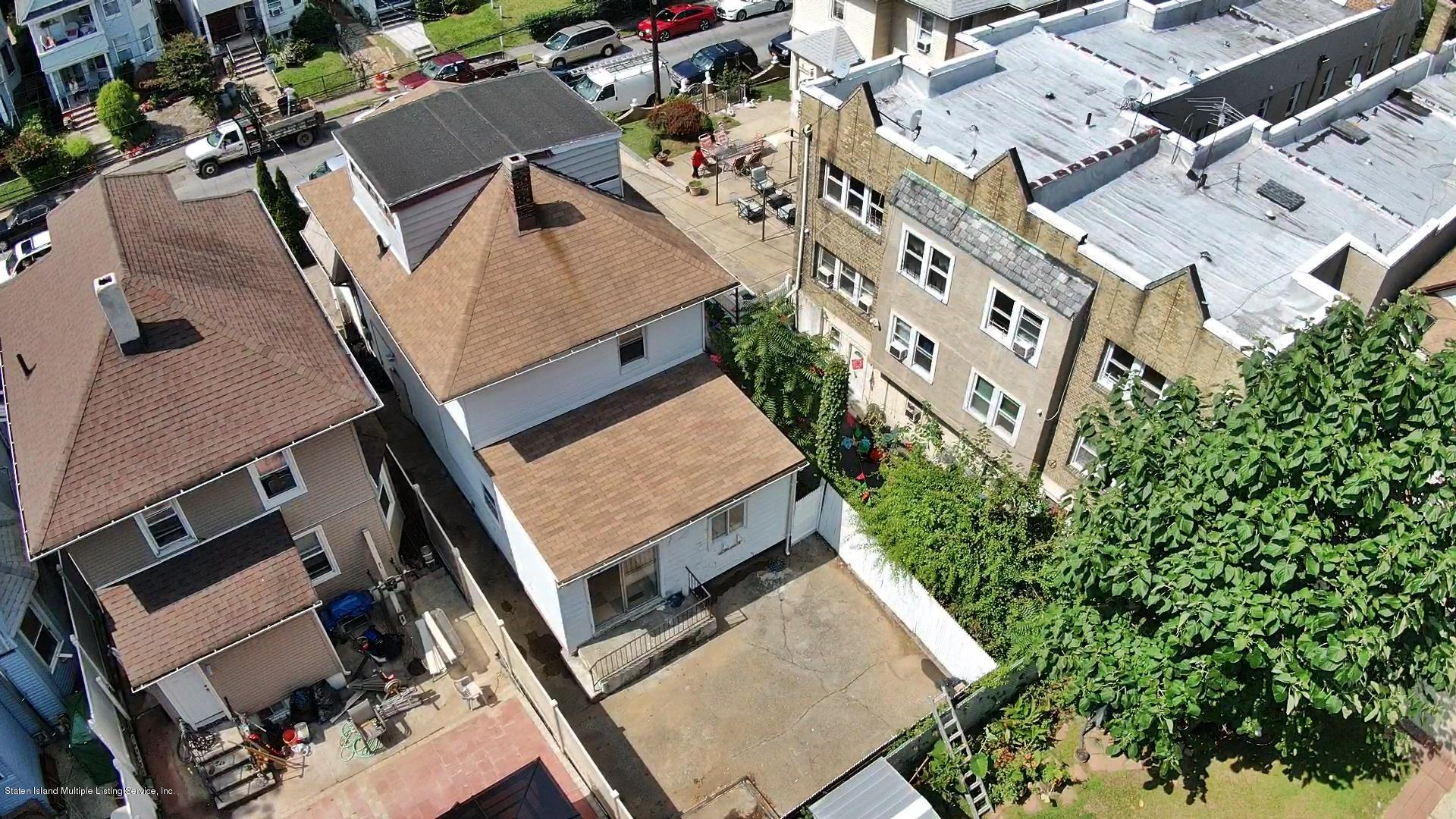 Single Family - Detached 53 Dubois Avenue  Staten Island, NY 10310, MLS-1128749-50