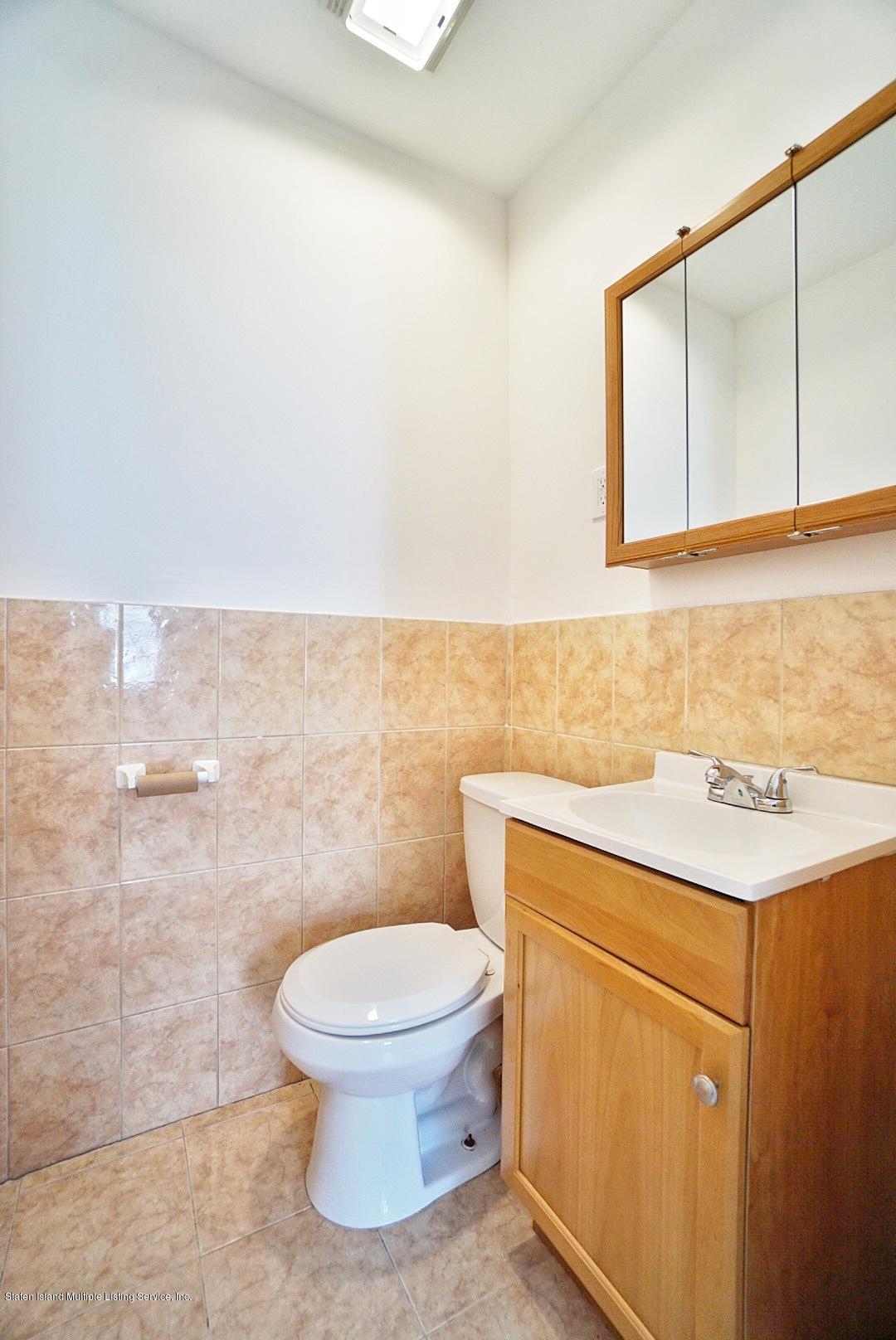 Single Family - Detached 53 Dubois Avenue  Staten Island, NY 10310, MLS-1128749-19
