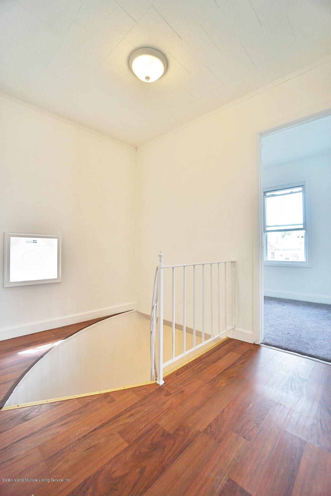 Single Family - Detached 53 Dubois Avenue  Staten Island, NY 10310, MLS-1128749-29