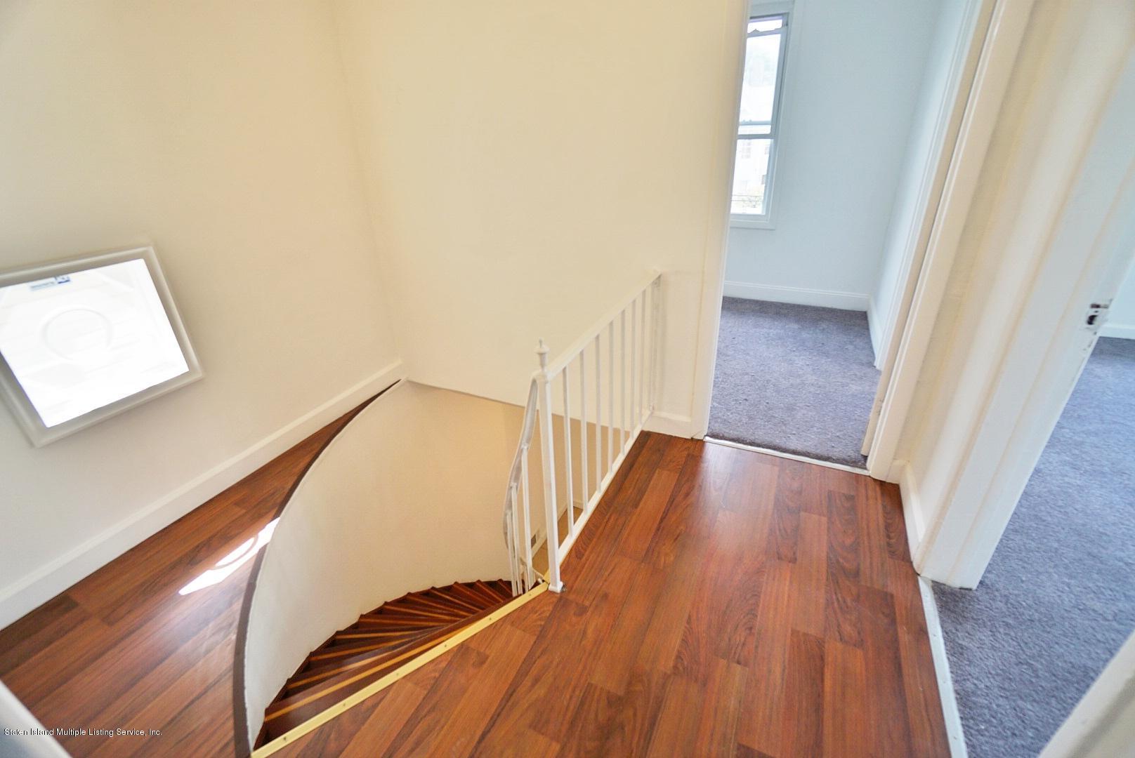 Single Family - Detached 53 Dubois Avenue  Staten Island, NY 10310, MLS-1128749-30