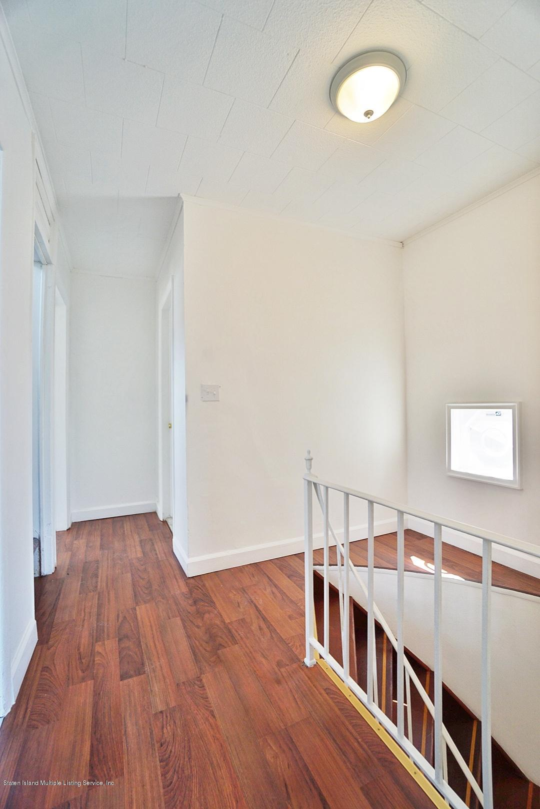 Single Family - Detached 53 Dubois Avenue  Staten Island, NY 10310, MLS-1128749-32