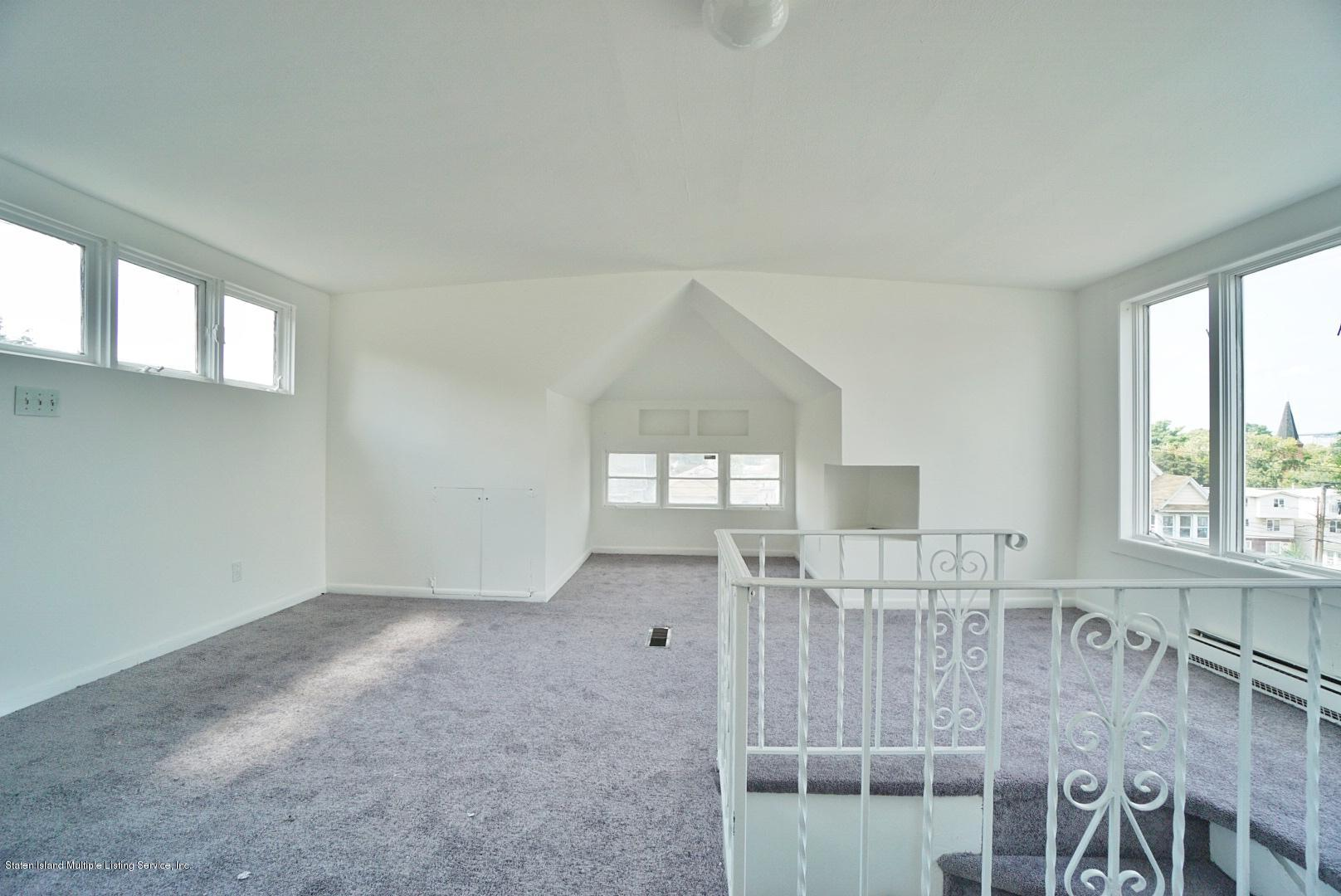 Single Family - Detached 53 Dubois Avenue  Staten Island, NY 10310, MLS-1128749-42