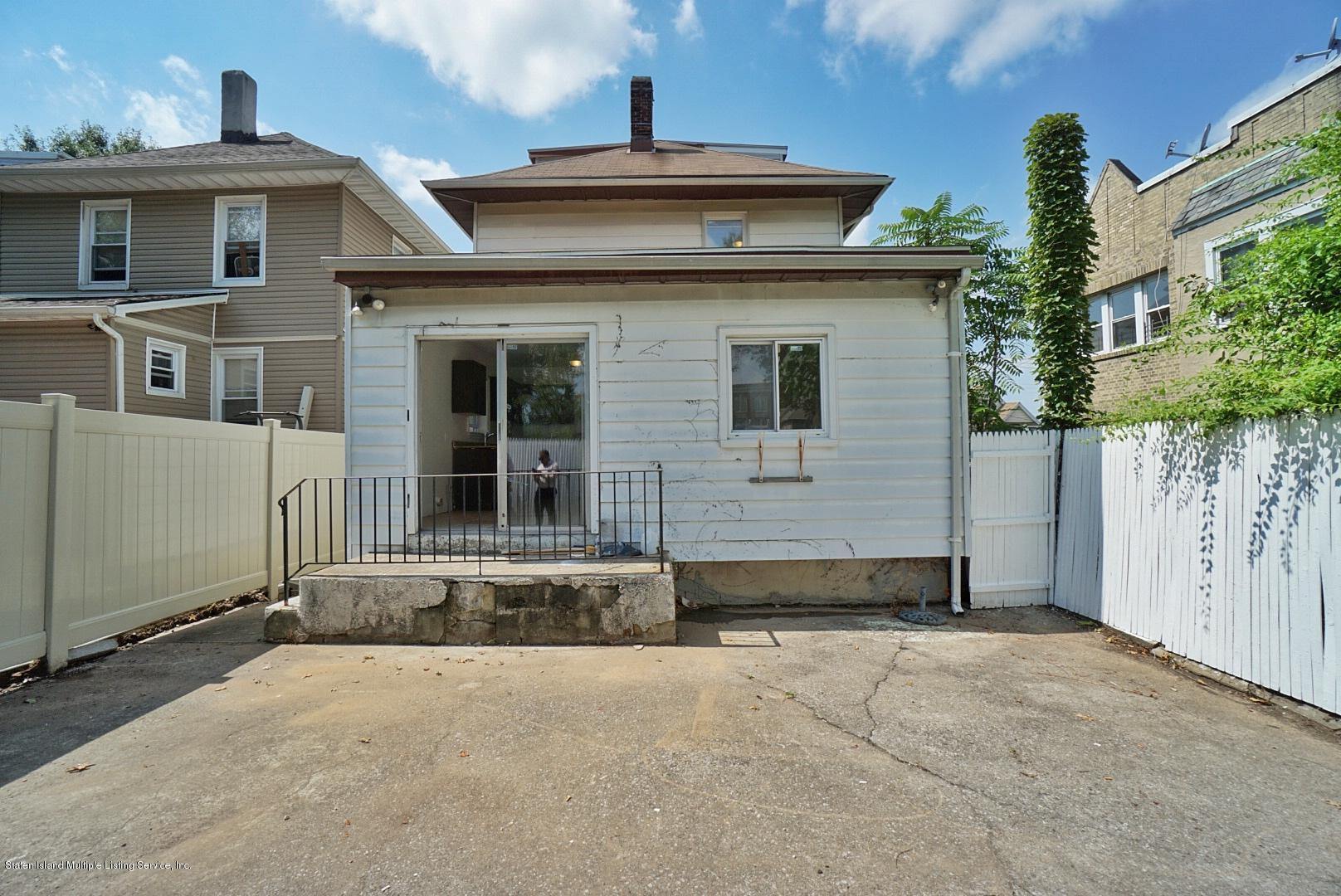 Single Family - Detached 53 Dubois Avenue  Staten Island, NY 10310, MLS-1128749-43