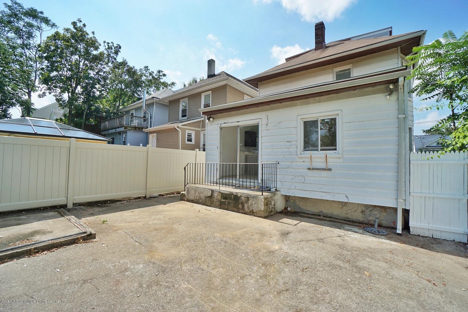 Single Family - Detached 53 Dubois Avenue  Staten Island, NY 10310, MLS-1128749-44