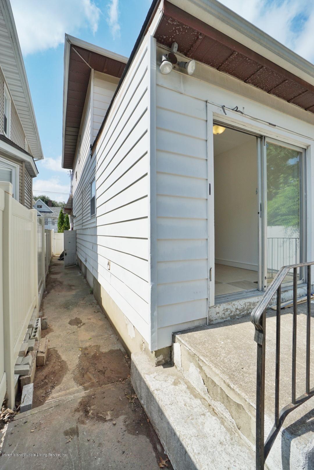 Single Family - Detached 53 Dubois Avenue  Staten Island, NY 10310, MLS-1128749-45