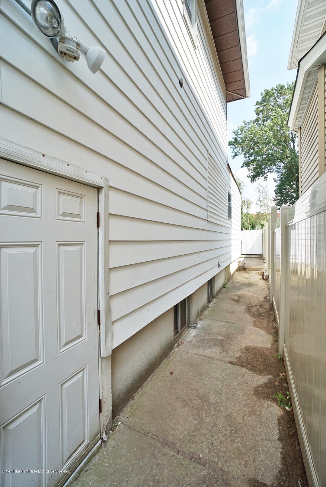 Single Family - Detached 53 Dubois Avenue  Staten Island, NY 10310, MLS-1128749-48