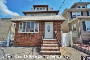 53 Dubois Avenue, Staten Island, NY 10310