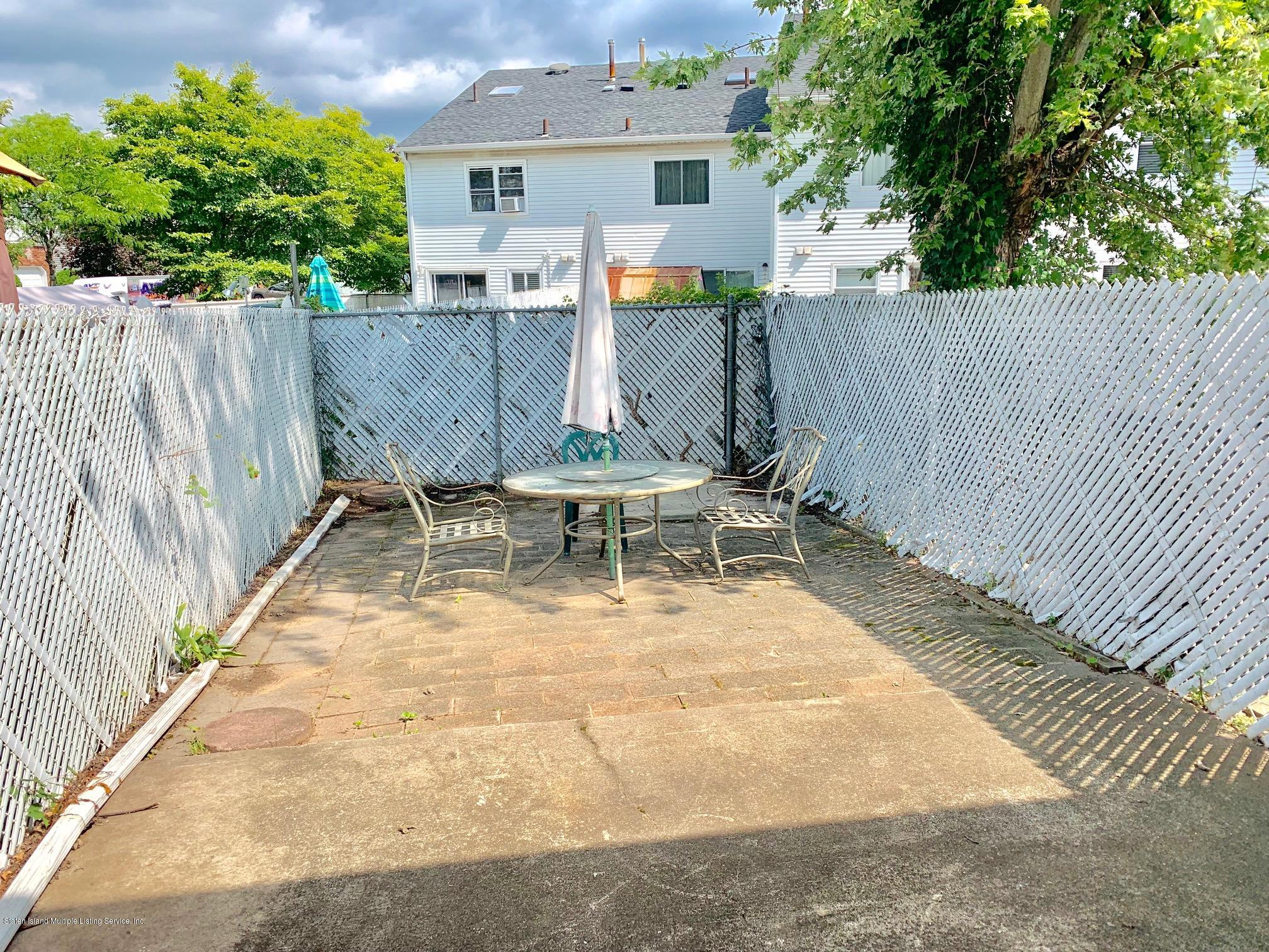 Single Family - Attached 117 Blythe Place  Staten Island, NY 10306, MLS-1131978-8