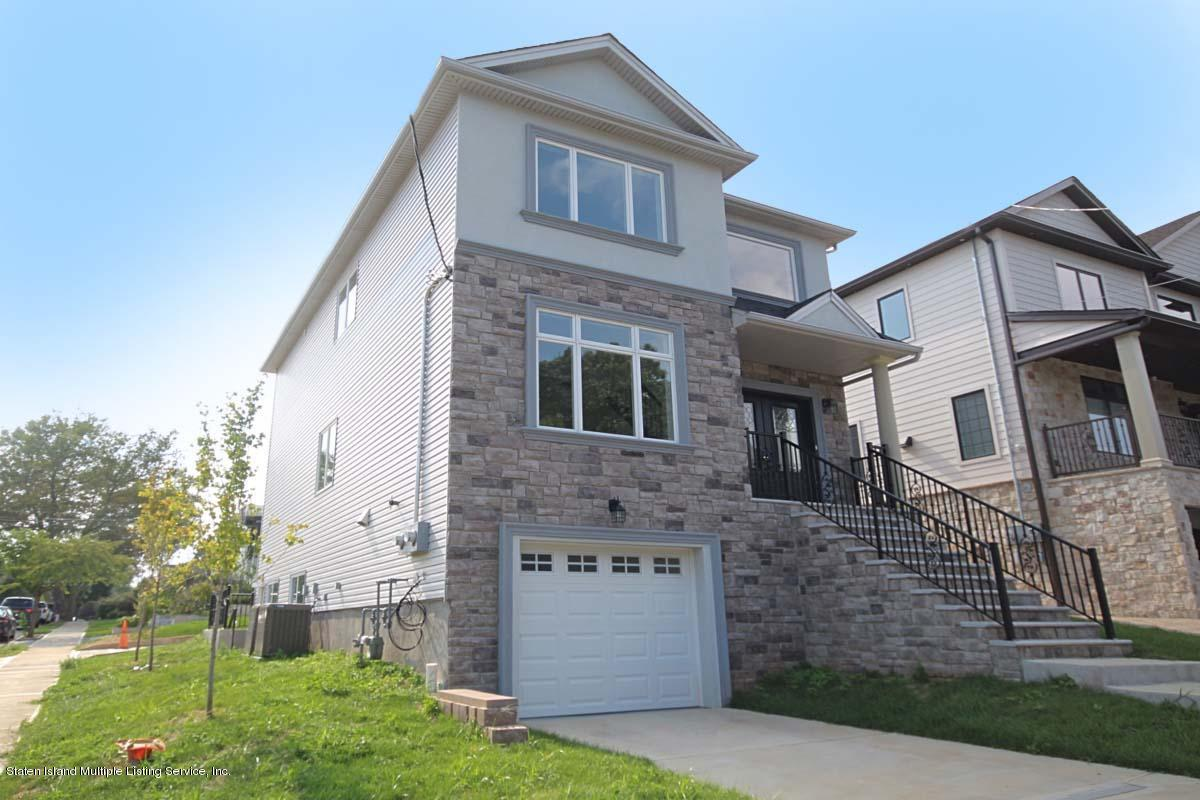 Two Family - Detached in Huguenot - 216 Nippon Avenue  Staten Island, NY 10312
