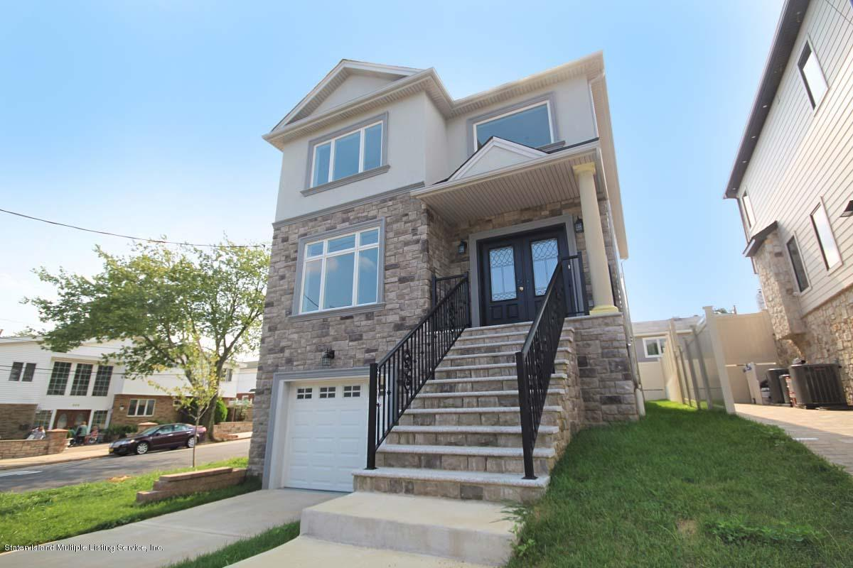 Two Family - Detached 216 Nippon Avenue  Staten Island, NY 10312, MLS-1122463-26