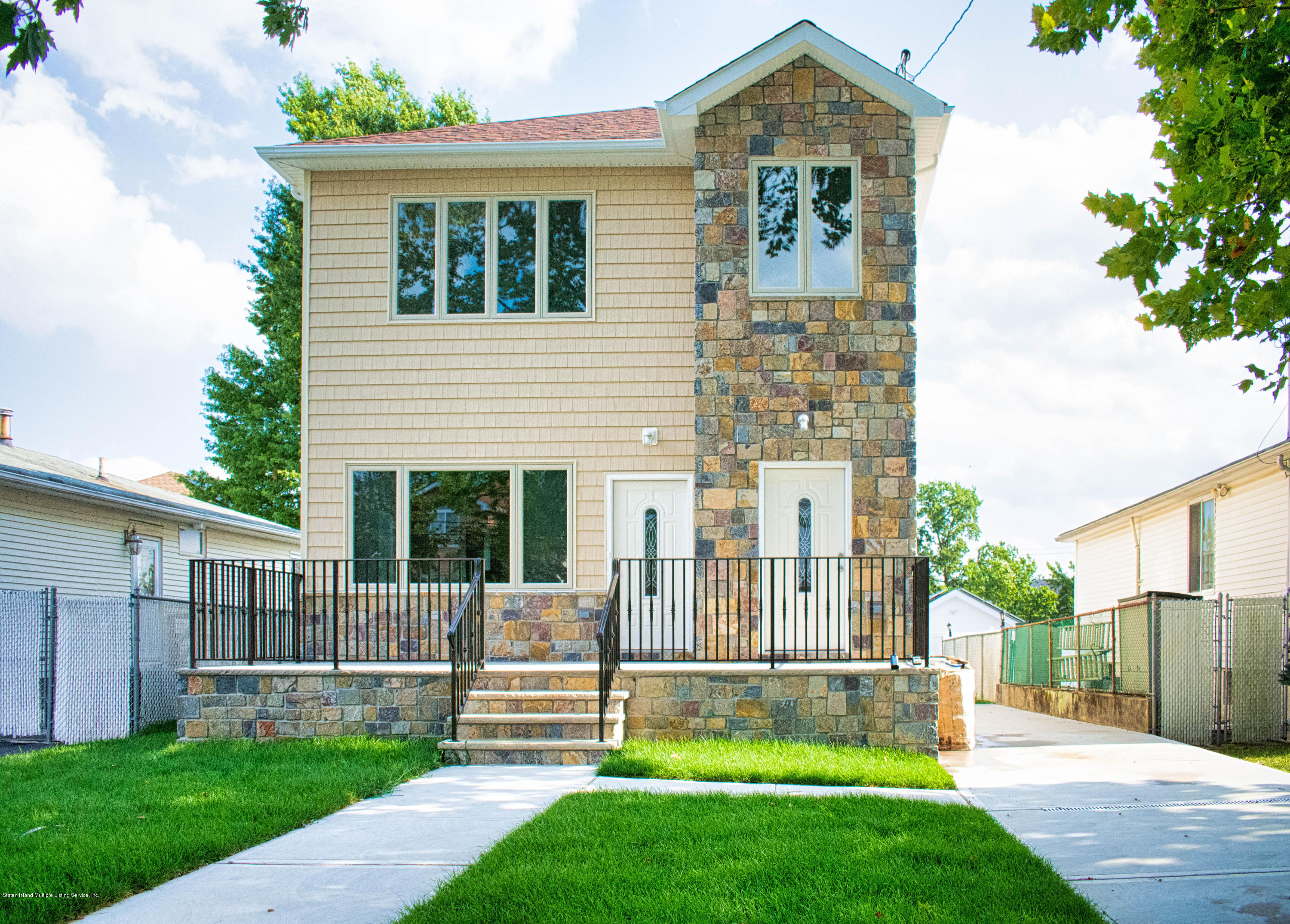 Two Family - Detached in Princes Bay - 604 Ramona Avenue  Staten Island, NY 10309
