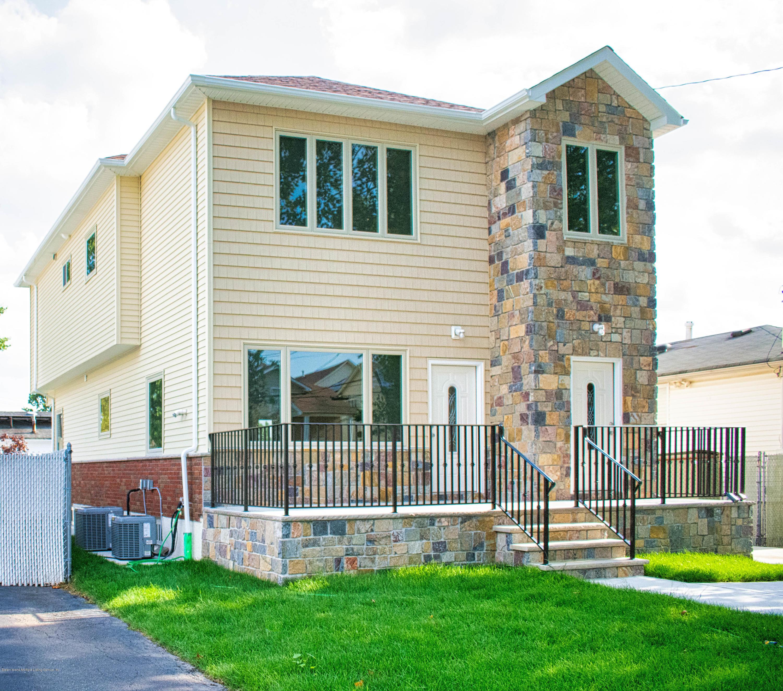 Two Family - Detached 604 Ramona Avenue  Staten Island, NY 10309, MLS-1131492-3