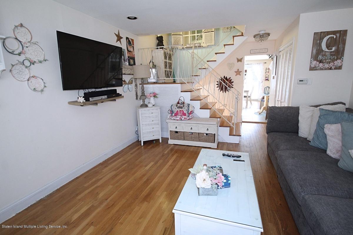 Single Family - Semi-Attached 22 Mayberry Promenade   Staten Island, NY 10312, MLS-1131982-2