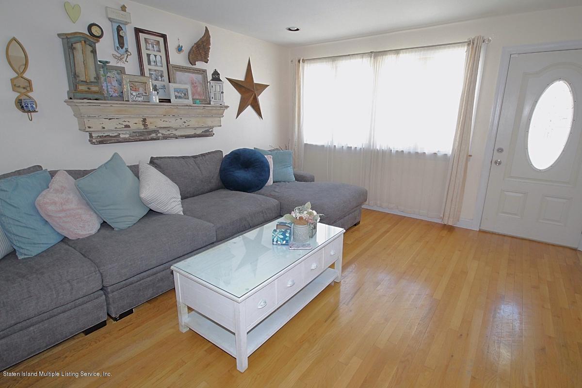 Single Family - Semi-Attached 22 Mayberry Promenade   Staten Island, NY 10312, MLS-1131982-4