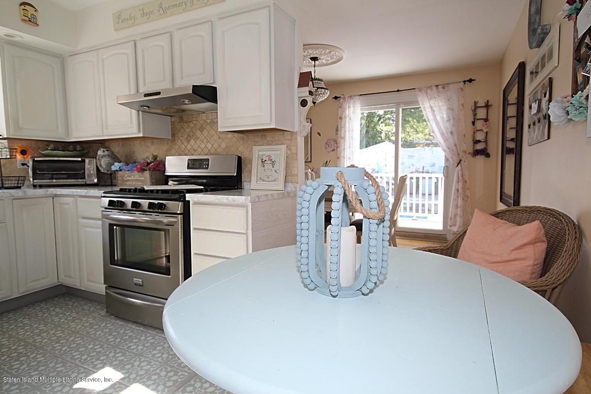 Single Family - Semi-Attached 22 Mayberry Promenade   Staten Island, NY 10312, MLS-1131982-7