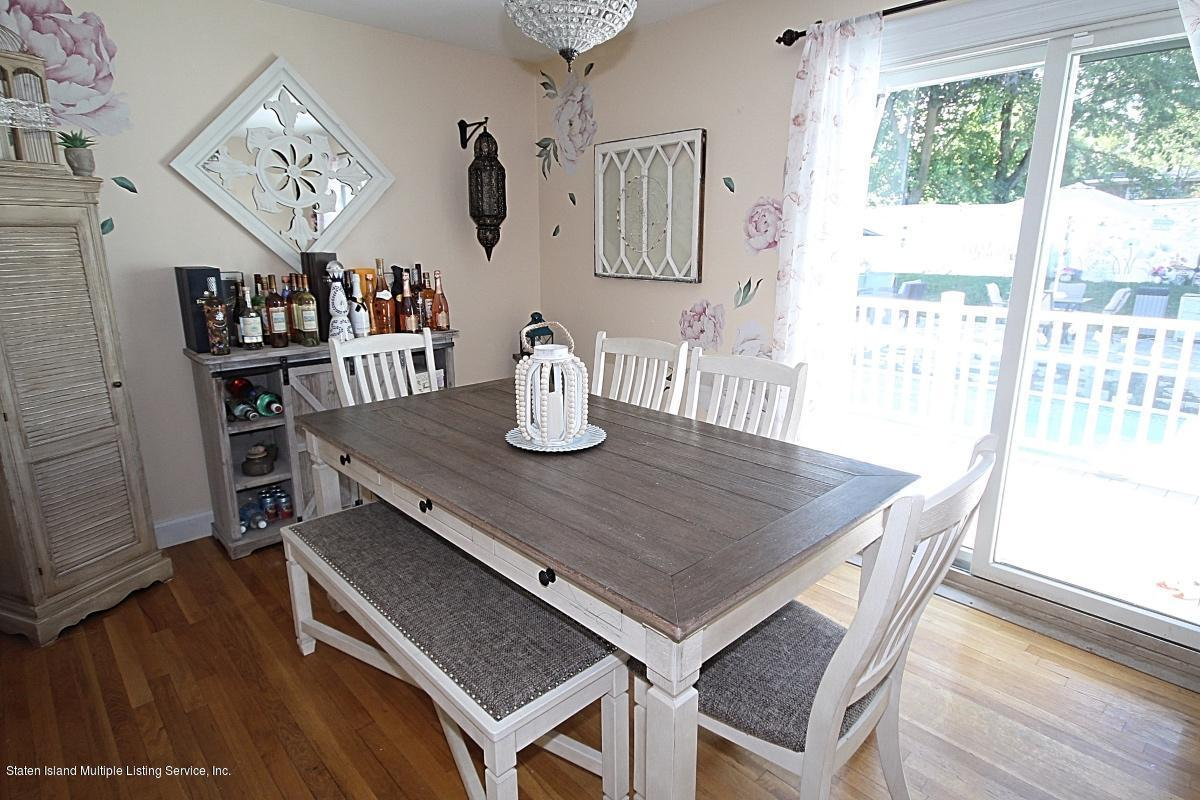 Single Family - Semi-Attached 22 Mayberry Promenade   Staten Island, NY 10312, MLS-1131982-9