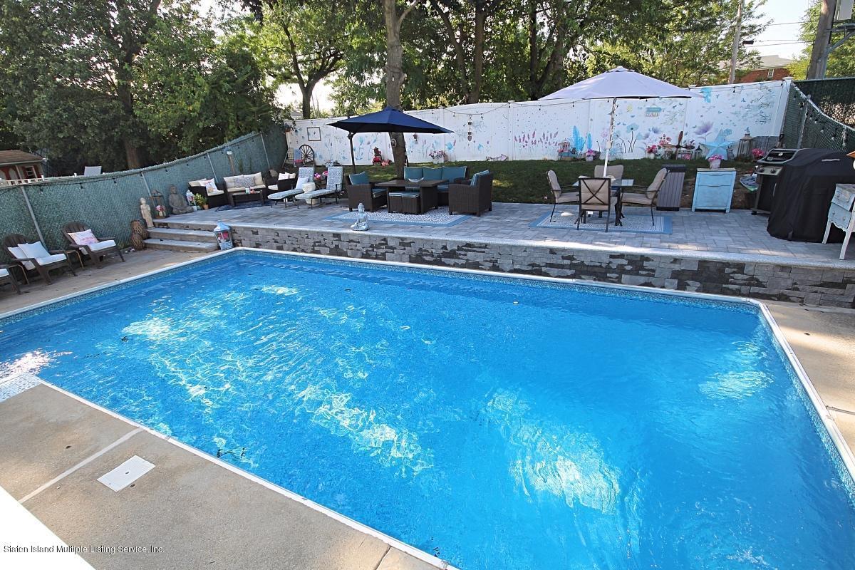 Single Family - Semi-Attached 22 Mayberry Promenade   Staten Island, NY 10312, MLS-1131982-29