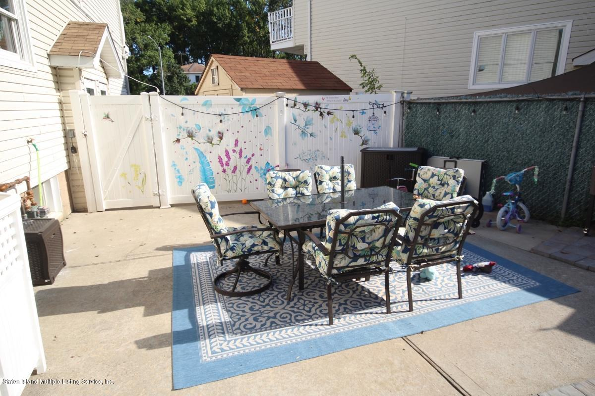 Single Family - Semi-Attached 22 Mayberry Promenade   Staten Island, NY 10312, MLS-1131982-30