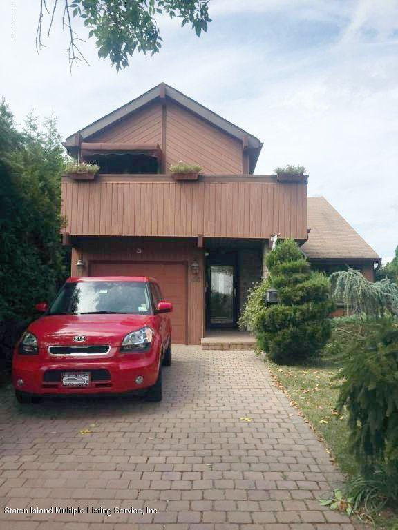 Single Family - Detached in Annadale - 46 Forrestal Avenue  Staten Island, NY 10312