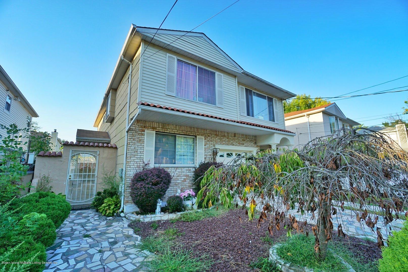 Single Family - Detached 81 Ramapo Avenue  Staten Island, NY 10309, MLS-1132028-5