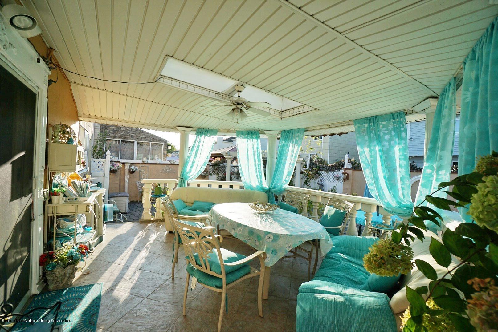 Single Family - Detached 81 Ramapo Avenue  Staten Island, NY 10309, MLS-1132028-9