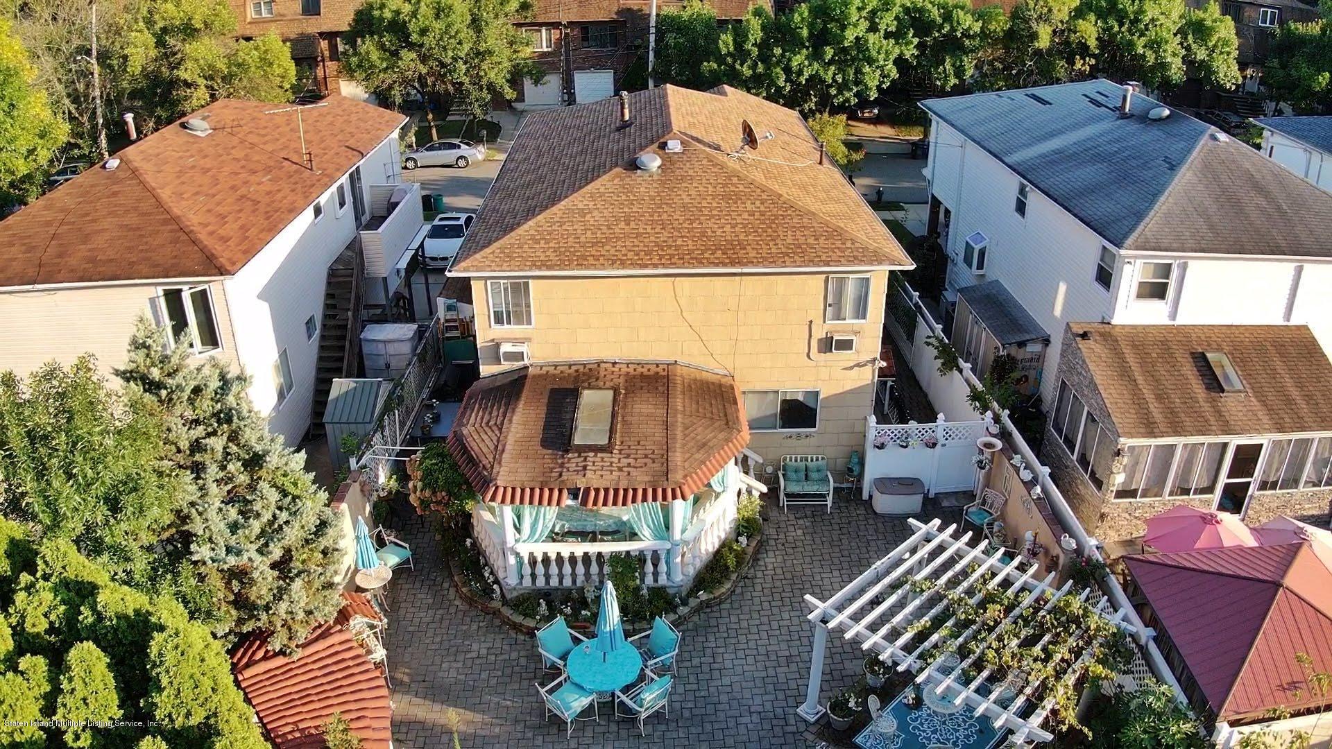 Single Family - Detached 81 Ramapo Avenue  Staten Island, NY 10309, MLS-1132028-2