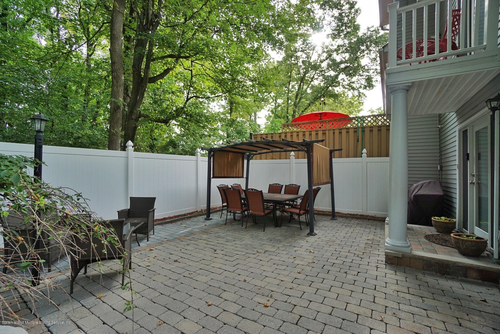 Single Family - Attached 30 Halpin Avenue  Staten Island, NY 10312, MLS-1132039-4