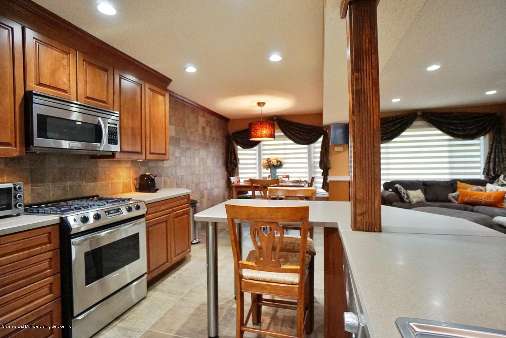 Single Family - Attached 30 Halpin Avenue  Staten Island, NY 10312, MLS-1132039-19