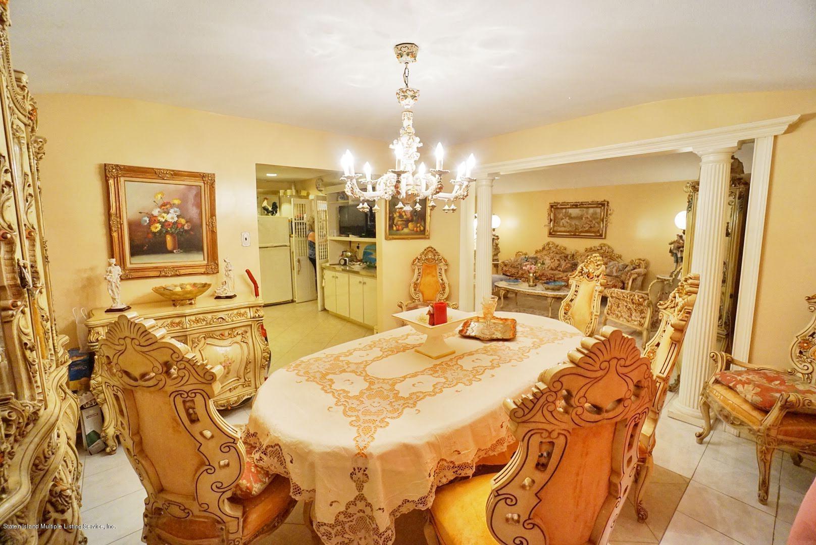 Single Family - Detached 81 Ramapo Avenue  Staten Island, NY 10309, MLS-1132028-14