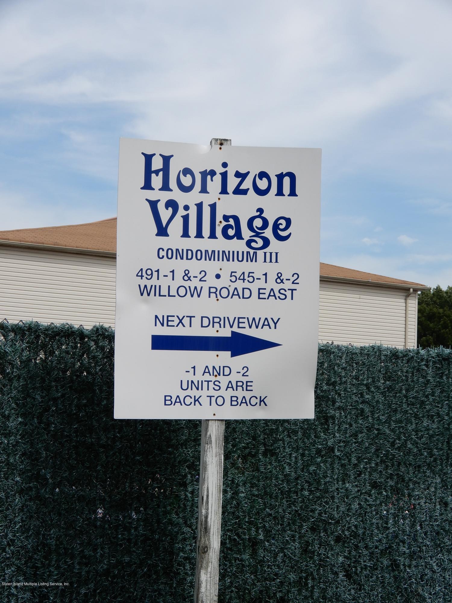 Condo 539-1 Willow Road  Staten Island, NY 10314, MLS-1132003-5