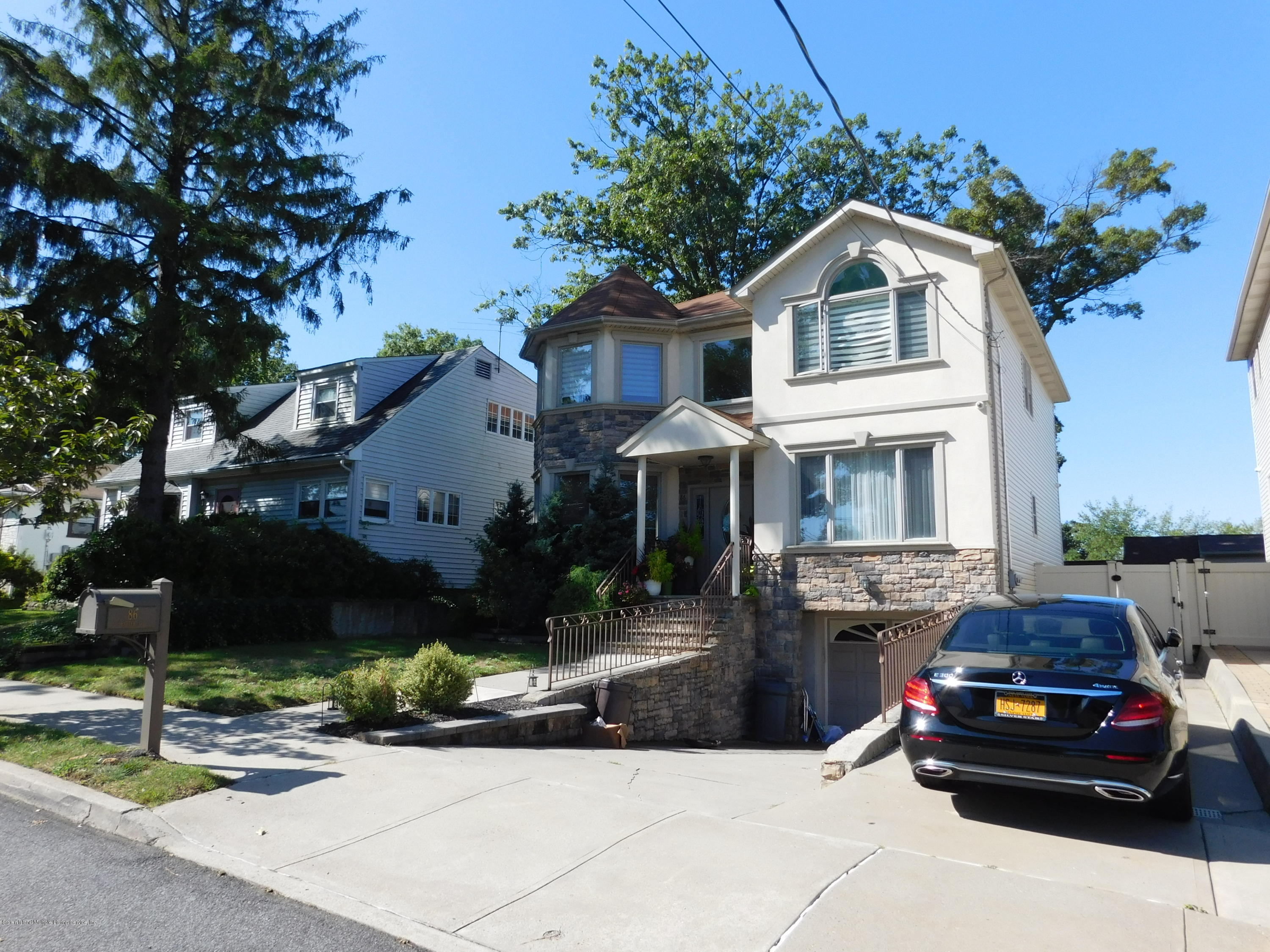 Single Family - Detached 86 Shafter Avenue  Staten Island, NY 10308, MLS-1132055-3