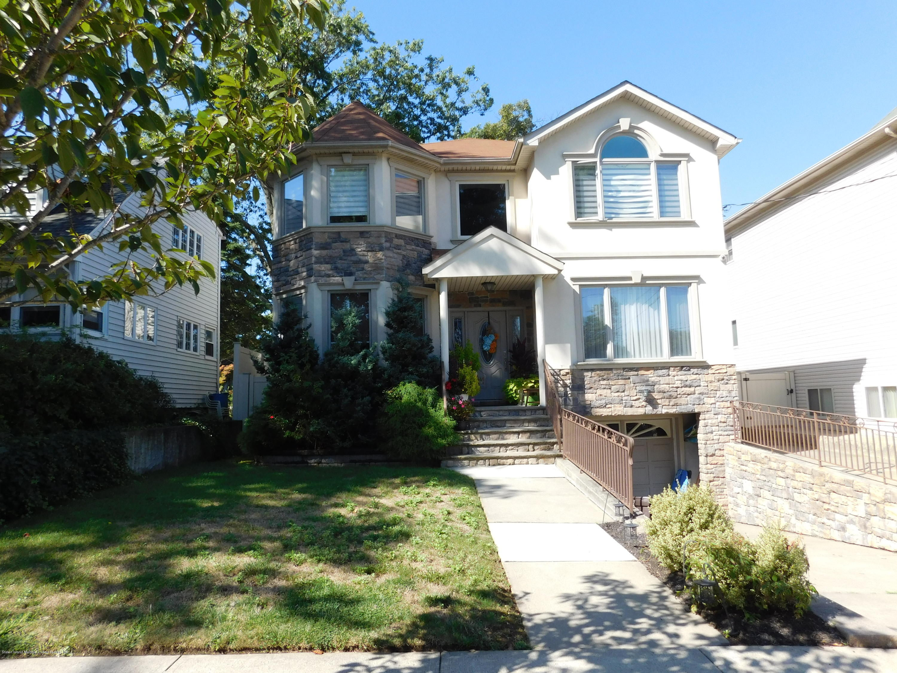 Single Family - Detached 86 Shafter Avenue  Staten Island, NY 10308, MLS-1132055-2