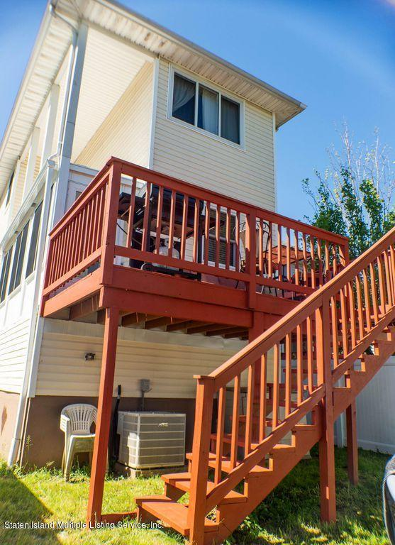 Single Family - Detached 27 Marscher Place  Staten Island, NY 10309, MLS-1132057-11