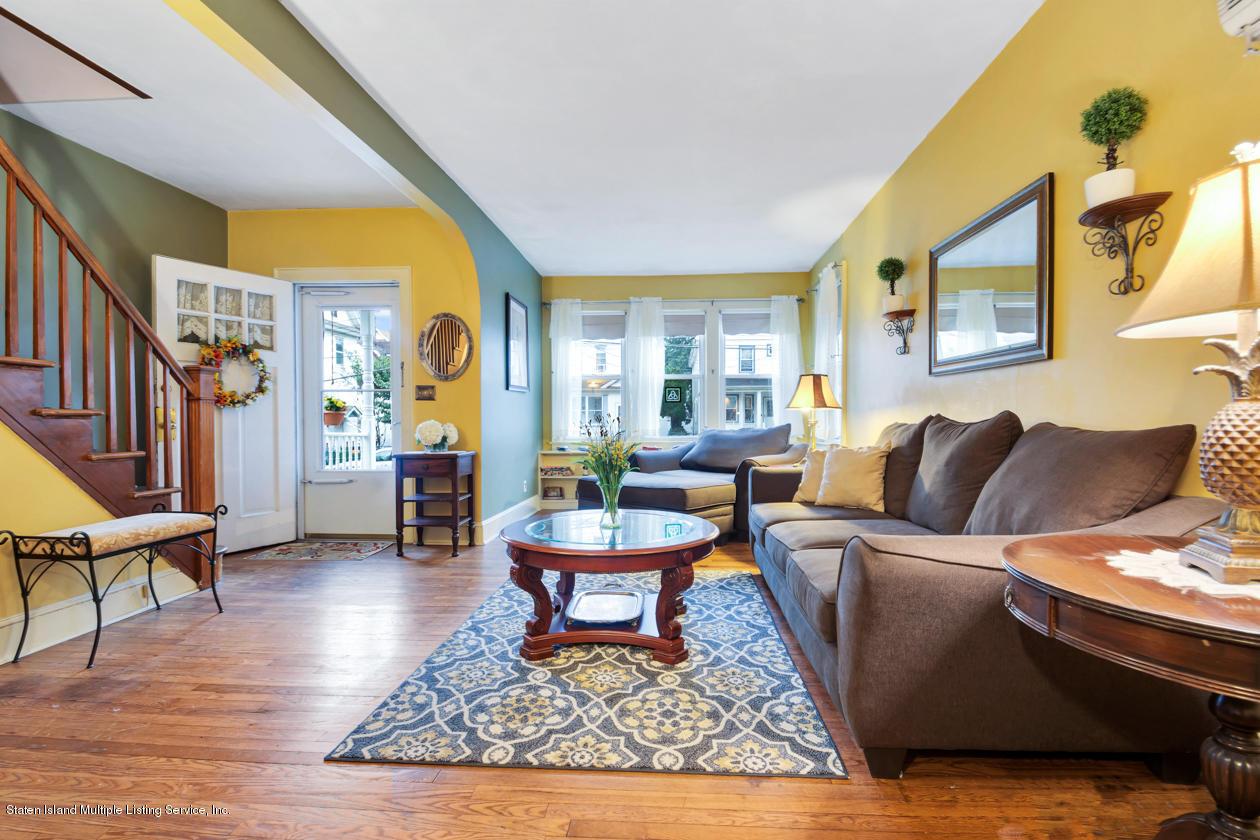 Single Family - Detached in Port Richmond - 12 Lexington Avenue  Staten Island, NY 10302