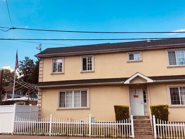 Single Family - Detached in Port Richmond - 35 Bennett Street  Staten Island, NY 10302