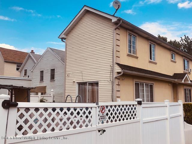 Single Family - Detached 35 Bennett Street  Staten Island, NY 10302, MLS-1131723-25
