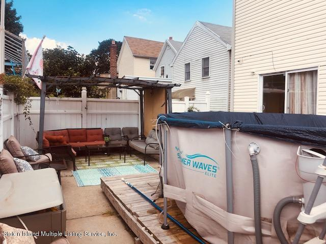 Single Family - Detached 35 Bennett Street  Staten Island, NY 10302, MLS-1131723-24