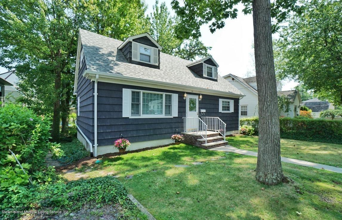 Single Family - Detached 15 Acacia Avenue  Staten Island, NY 10308, MLS-1132111-3