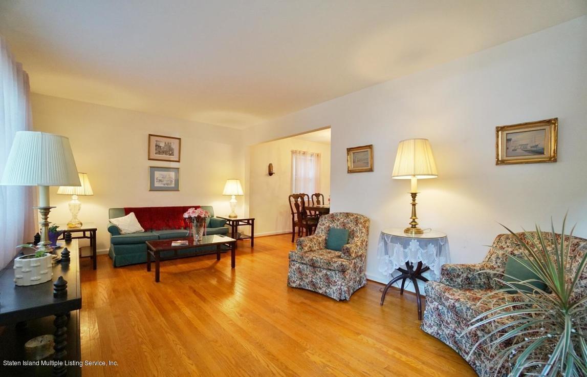 Single Family - Detached 15 Acacia Avenue  Staten Island, NY 10308, MLS-1132111-4