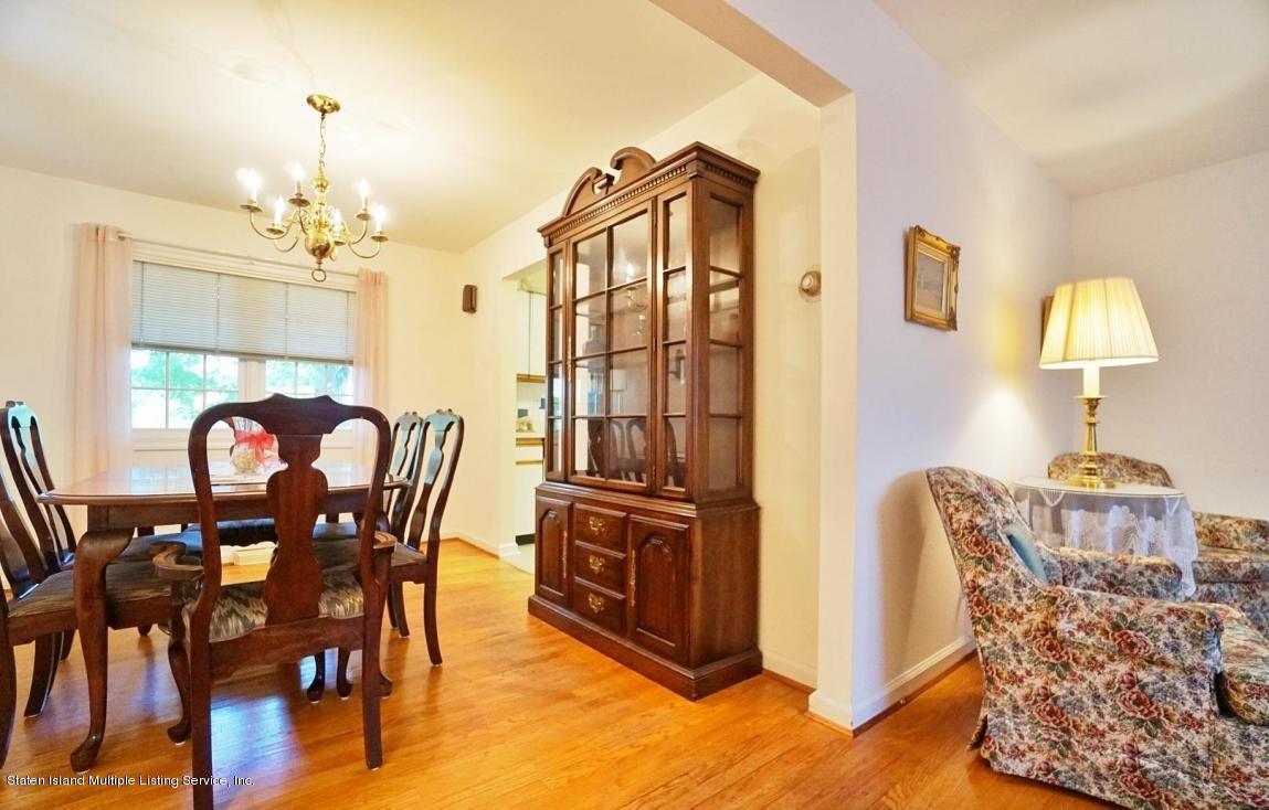 Single Family - Detached 15 Acacia Avenue  Staten Island, NY 10308, MLS-1132111-9